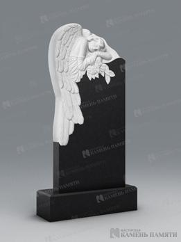 Памятник с ангелом. В-60