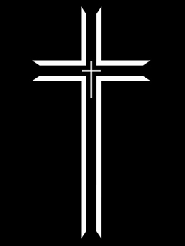 Крест 12