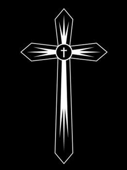 Крест 22