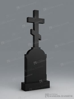 Крест с голгофой. В-32
