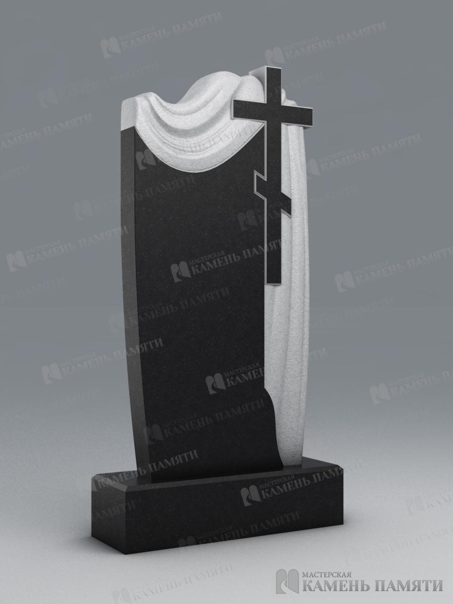 """""""Крест с плащаницей"""". В-37"""
