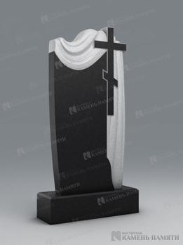 """""""Крест с плащаницей"""". В-32"""