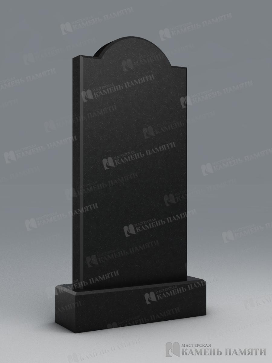 Эконом памятник Плечики Кедровый Мемориальный комплекс с барельефом в человеческий рост Юхнов