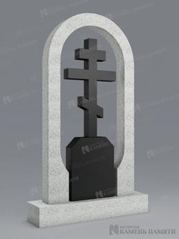 """""""Крест и арка"""". В-76/2"""