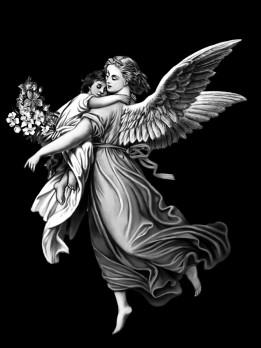 Ангел. Арт 1