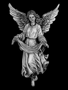 Ангел. Арт 10