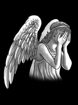 Ангел. Арт 13
