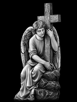 Ангел. Арт 16