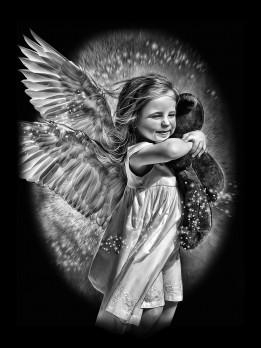 Ангел. Арт 18