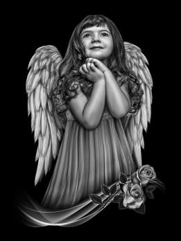 Ангел. Арт 19