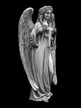 Ангел. Арт 21