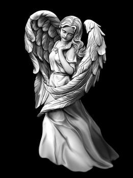 Ангел. Арт 22