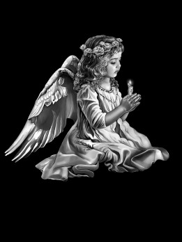 Ангел. Арт 24