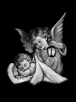 Ангел. Арт 3