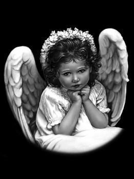 Ангел. Арт 4