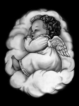 Ангел. Арт 6