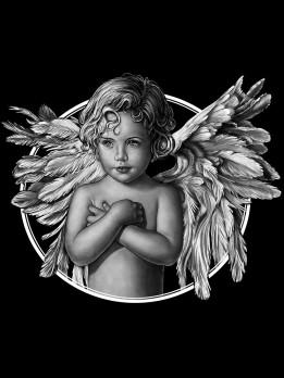 Ангел. Арт 8