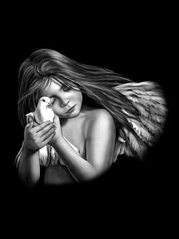 Ангел. Арт 9