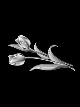 Тюльпаны. Арт 5