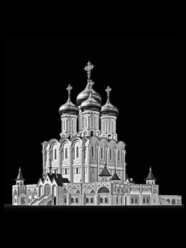 Храм-11