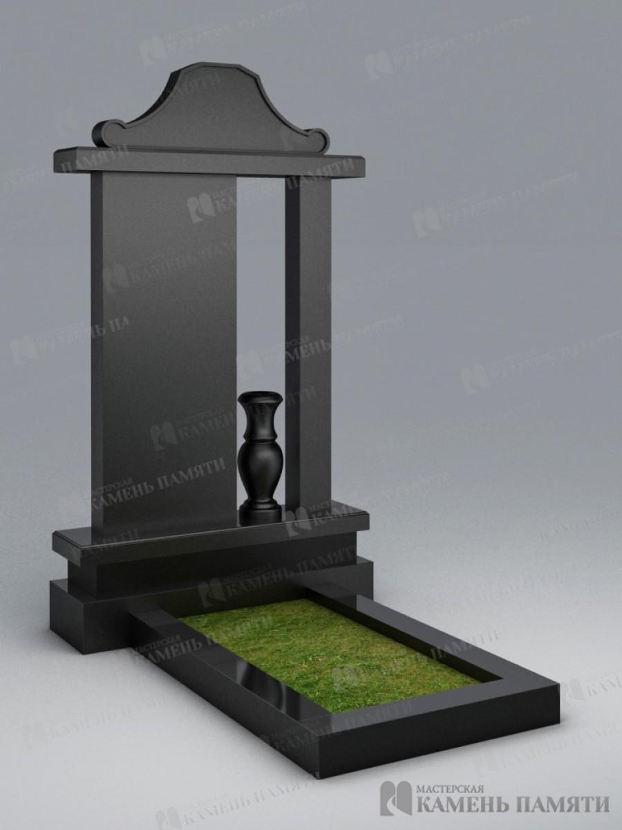 Памятник колонна. В-70