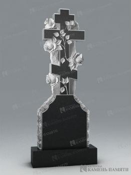 Крест с голгофой. В-29