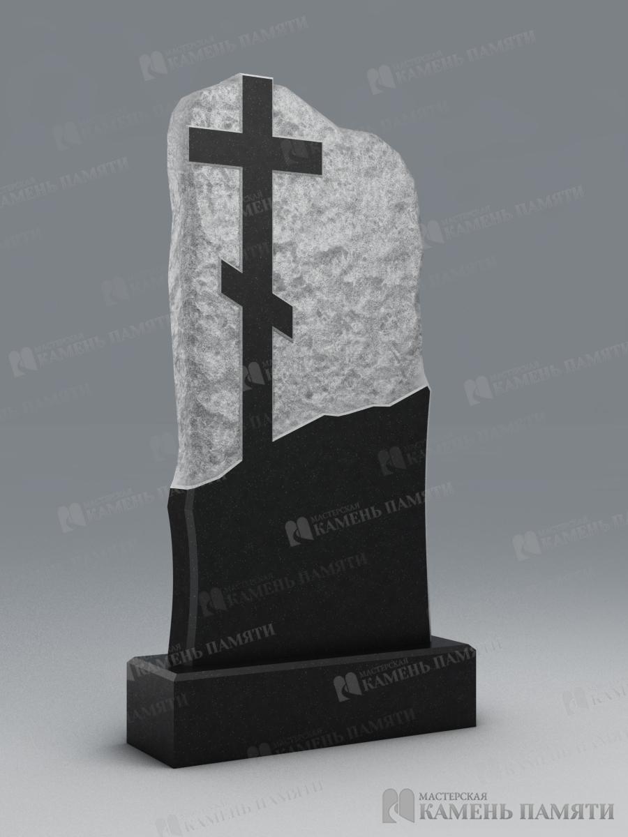"""""""Крест в скале"""". В-34"""