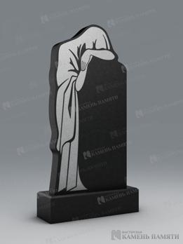 Памятник Скорбящая. В-49