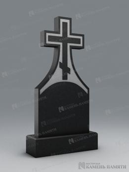 """""""Стела крест"""". В-27"""